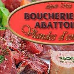 Boucherie Des Abbatoirs Fleury Les Aubrais