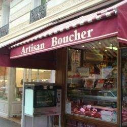 Boucherie Des Archives