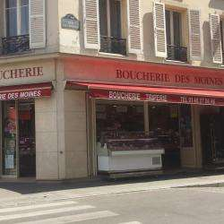 Boucherie Des Moines Paris