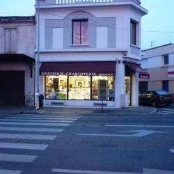 Boucherie Deschamps
