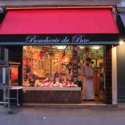 Boucherie Du Bac