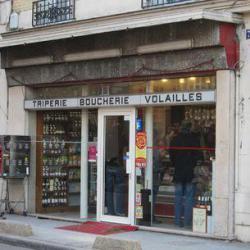 Boucherie Du Chateau