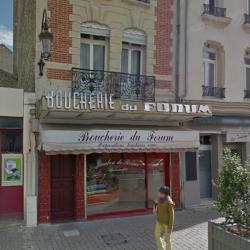 Boucherie Du Forum Reims
