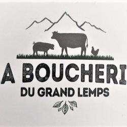 Boucherie Du Grand Lemps