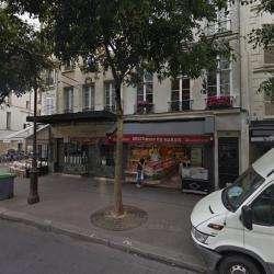 Boucherie Du Marais