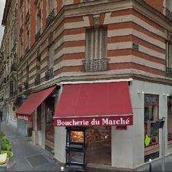 Boucherie Du Marche