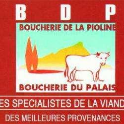 Boucherie Du Palais