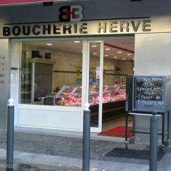 Boucherie Hervé