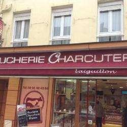 Boucherie Laiguillon Le Havre