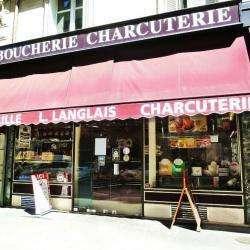 Boucherie Langlais Paris