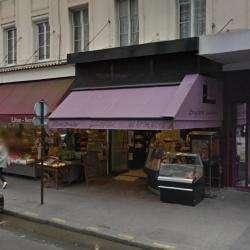 Boucherie Lecourbe