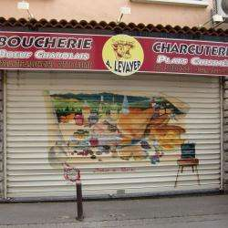 Boucherie Levayer