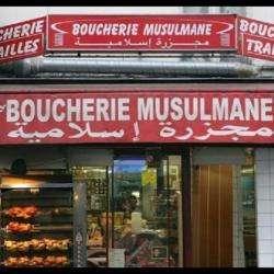 Boucherie Musulmane Amiens