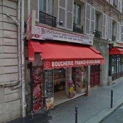 Boucherie Musulmane Samyou Paris