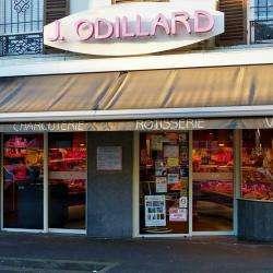 Boucherie Odillard Taverny