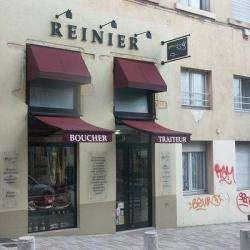 Boucherie Patrick Reinier Lyon