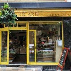 Boucherie Ricard Toulon