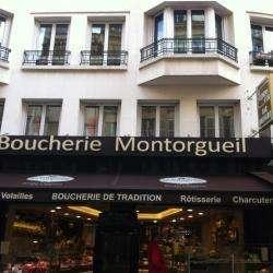 Boucherie Roger