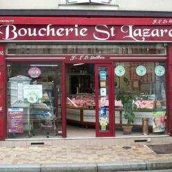 Boucherie Saint Lazare