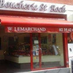 Boucherie Saint Roch Le Havre