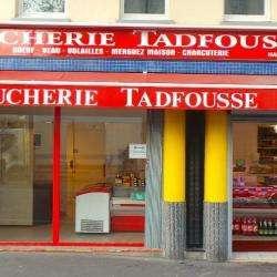 Boucherie Tadfousse