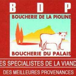 Boucherie De La Pioline