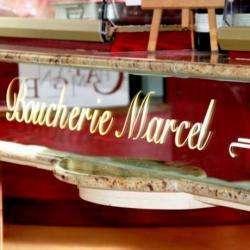 Boucheries Marcel