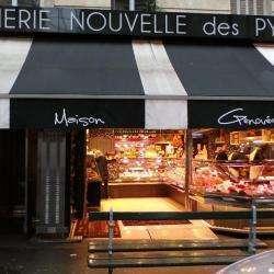 Boucheries Nouvelle Pyrénées