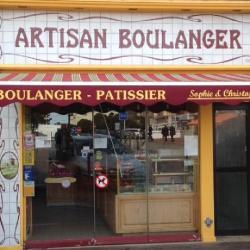 Boulanger-patisser