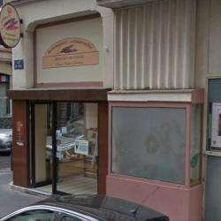 Boulangerie- Patisserie Chateau Lyon