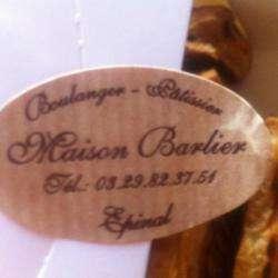 Boulangerie Barlier Regis