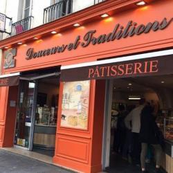 Boulangerie Douceurs Et Traditions Paris