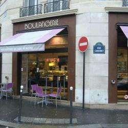 Boulangerie Du Parc Monceau