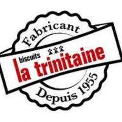 Boulangerie La Trinitaine La Trinité Sur Mer