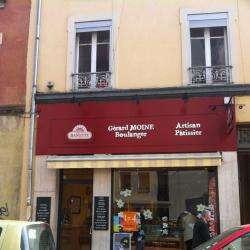 Boulangerie Moine Gérard