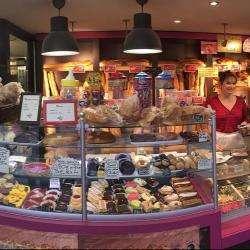 Boulangerie Moncel