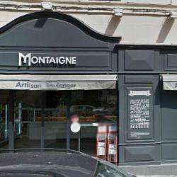Boulangerie Montaigne