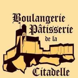 Boulangerie Pâtisserie BOULANGERIE PATISSERIE DE LA CITADELLE - 1 -