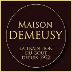 Boulangerie Pâtisserie Demeusy