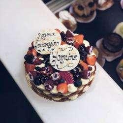 Boulangerie Patisserie Deslandes