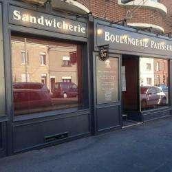 Boulangerie Pâtisserie Boulangerie Pâtisserie Fransois - 1 - Crédit Photo : Page Facebook, Boulangerie Pâtisserie Fransois -