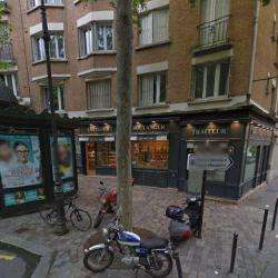 Boulangerie Patisserie La Poterne