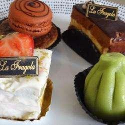 Boulangerie Pâtisserie La Fragola