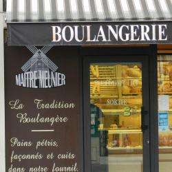 Boulangerie Chagné Toulouse