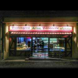 Boulangerie Pâtisserie Mélissa
