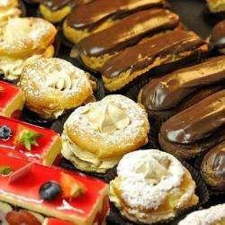 Boulangerie Pâtisserie Mousset