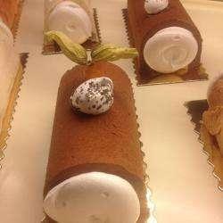 Boulangerie Patisserie Popy Lyon