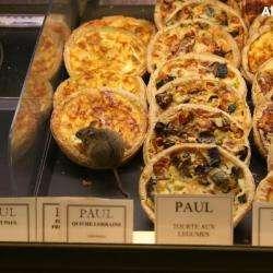 Boulangerie Paul Lyon