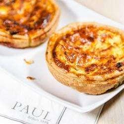 Boulangerie Paul Paradis