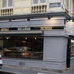 Boulangerie Pâtisserie Boulangerie Utopie - 1 -